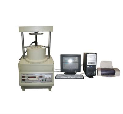 DRPL-II导热系数江苏快3和值走势图(平板热流计法)老款