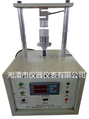 湘潭湘科SKY-500颗粒强度测定仪