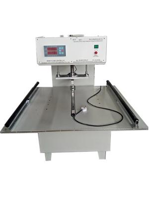 TDM-10000陶瓷砖断裂模数测定仪(抗折仪)