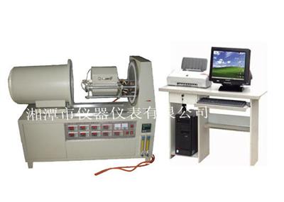 DR-SM石墨材料中温导热系数测定仪