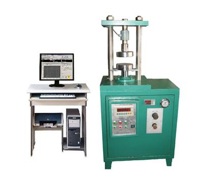 SGY-II智能式压缩强度试验机