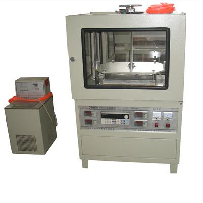 DRH-400导热系数江苏快3和值走势图(护热平板法)