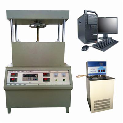 DRH-600导热系数江苏快3和值走势图(护热平板法)