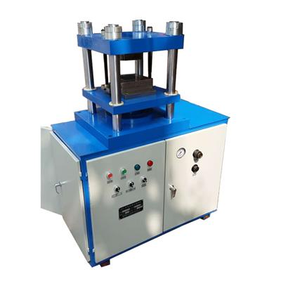 DDJ电动液压制样机