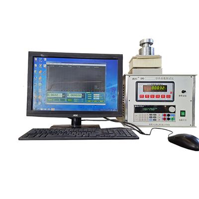 DRE-2G低导热材料快速法导热系数江苏快3和值走势图(瞬态热线法)