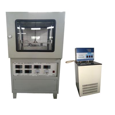 DRPL-300导热系数江苏快3和值走势图(防护平板热流计法)