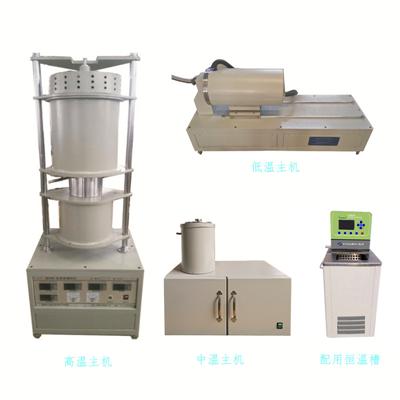 湘潭湘科BRR-3系列高精度全自动比热容江苏快3和值走势图
