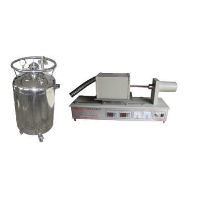 ZRPY-DW低温膨胀系数仪(液氮制冷)