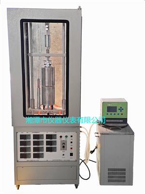 DRL-V多功能导热系数江苏快3和值走势图(热流法)