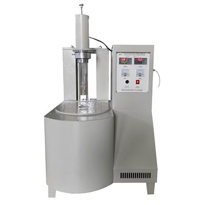 ZRPY-Ⅲ 高温立式膨胀仪