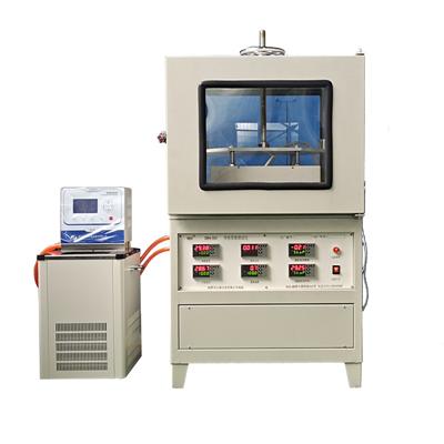 DRH系列平板导热系数仪
