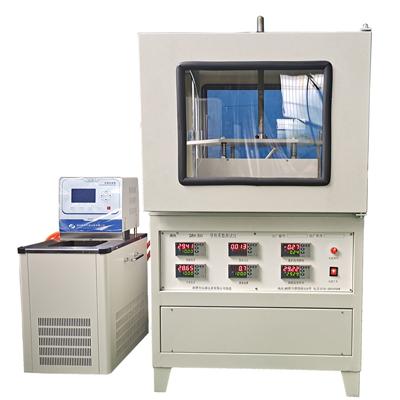 DRH-300导热系数江苏快3和值走势图(防护热平板法,单平板)